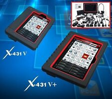 2014 Authorized Launch X431 V (Pro) or Plus Global Version (+ Optional Printer)