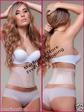 Vedette Top Body Shaper Corset,Instant Size Reducer Waist Cincher Mini 80