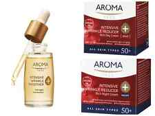 Aroma Intensive Wrinkle Reducer 50+ Day/ Night Cream/Concentrate Anti-Aging 50ml