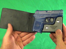 Wallet Holster For Full Concealment - S&W Bodyguard - Kevin's Concealment