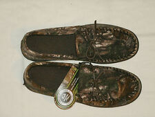 NWT REALTREE XTRA CAMO Slippers S M L XL Cool Slippers Ur Friends WON'T Have