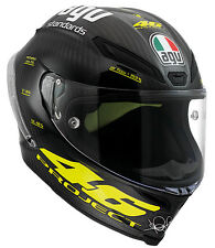 Casco Helmet Helm AGV PISTA GP Project 46 Limited Edition Valentino Rossi NUOVO