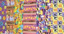 Halloween Prints Variety 100% Cotton Spooky Fun 1 YARD PRINT CHOICE Page 6