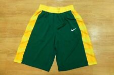 2014 NIKE LITHUANIA LIETUVA GAME SHORTS FIBA WORLD CUP BASKETBALL JONAS SZ M