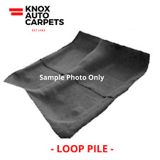 MOULDED CAR CARPET TO SUIT TOYOTA COROLLA KE-10 & KE-11