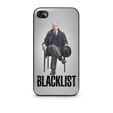 New The Blacklist Season 2 Cover Case for Apple Iphone 4, 4s, 5, 5s, 5c