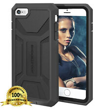 """OEM SHOCKPROOF HARD IMPACT RESISTANT CASE+SCREEN GUARD FOR APPLE iPHONE 6 4.7"""" B"""