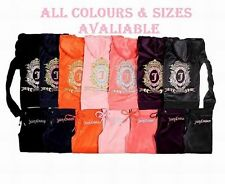 Juicy Couture Tracksuit (All Colours + Sizes Available) £59.99-£49.99