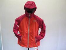 NEW WOMEN'S NORTH FACE ALLABOUT JACKET A7N7 Q1C RMBTNP/CERISEPK