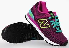 New Balance Women's Pop Safari 574 Sneakers WL574AMP New With Box Authentic