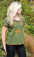 Womens Lotus T-shirt