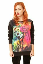 Cold Heart Tree of Life Women's Sweater