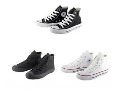 [CONVERSE ALL STAR HI] Sneaker - 3 Colors Genuine Brand Shoes For Men & Women 11