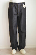NEW Levi's ALL SIZES Men's Tapered Loose Comfort Fit Charcoal Black Jeans Pants