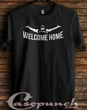 SR1-Welcome Home Lebron James t-shirt (longsleve & hoodie available)