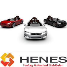 HENES BROON F830/Touch Pad Kids Ride On Car 12V Powered Wheels Remote Control RC