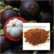 100% Pure MANGOSTEEN FRUIT PEEL EXTRACT POWDER, Super Herbs from Thailand.