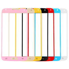 Colorful Premium HD Tempered Glass Screen Protector Film for Sumsung Galaxy S5