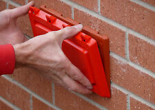 Air Brick Flood Protection-MUST SEE VIDEO BELOW-Flood Defence Air Brick Cover