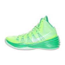 NIKE HYPERDUNK 2013 FLASH LIME/ARCTIC GREEN-GMM GRN 599537-301 Men Shoes