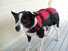 Genuine Ezydog Seadog Life Vest / Life Jacket / Flotation Device