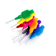 TePe Interdental Brushes/Picks - 25 PACK - ANY COLOUR OR SIZE - GENUINE PRODUCT