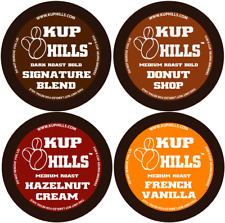 Coffee Variety Sampler Pack for Keurig K-Cup Brewers. Pick Quantity. Ships Free!