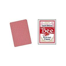 Bee Playing Cards - Poker Size By The USPCC the makers of Bicycle Cards