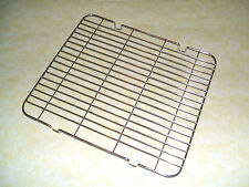 REPLACEMENT GRILL PAN GRID / RACK 29cm X 26cm