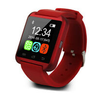 U8 Smart Wrist Watch Bluetooth Phone Mate For IOS Android HTC Iphone Samsung