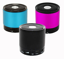 New As Seen On TV Hands Free Calling Micro Boom Bluetooth Portable Speaker
