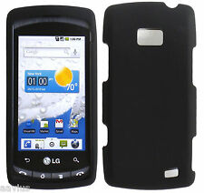 Qmadix Protective Hard SnapOn Cover Custom Fit Case For LG VS740 Ally