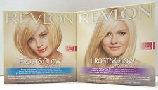 Revlon Frost & Glow Highlighting Kit (2 Kinds) - FREE SHIPPING (USA SELLER)