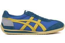 Onitsuka Tiger California 78 Vin D110N 4289 New Unisex Blue Green Casual Shoes