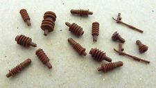 MEHANO H0 Scale SPARE PARTS - plastic electro detail No:1