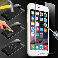 Tempered Glass Screen Protector for iPhone 6 6+ 5 5S 4 4S Samsung S4 S5 Note 3
