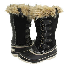 SOREL Women's Joan of Arctic Black New NL1540-010