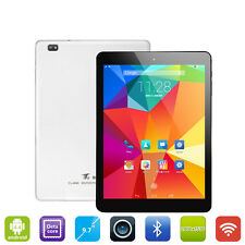 9.7 inch Octa Core Cube T9 tablet PC 2.0GHz 4G IPS Retina 13.0MP OTG 32GB Black