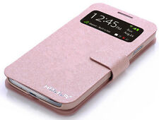 (NEW) LUXURY WALLET Leather flip case cover For Samsung Galaxy S4 S IV i9500