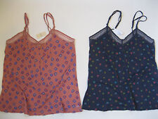 NWT Aerie By American Eagle Tank Top Blue or Pink S Small or M Medium