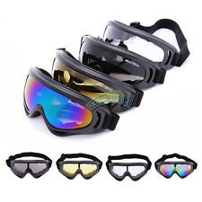 Professional Skiiing Snowboard Glasses Durable Lens Anti-fog Ski Outdoor Goggles