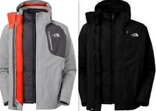 NEW MEN'S NORTH FACE CARTO TRICLIMATE 3 IN ONE JACKET 2014 NEW ARRIVAL CA12