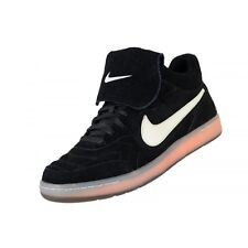 Nike Nsw Tiempo '94 Mid Black Suede Men's Trainers Shoes Sizes:UK- 8_9_10