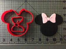 Minnie Mouse Cookie Cutter Set 102