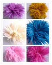 Wholesale 50/100/500pcs Beautiful Rooster Feathers 10-15cm/4-6inch High Quality