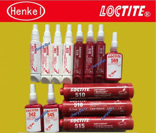 LOCTITE THREAD SEALANE 545 542 565 567 569 572 577 510 515 518 50ML--300ML