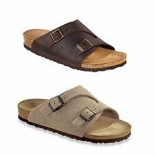 Birkenstock Classic Zürich - anatomic footbed - nice Colors NEW Germany