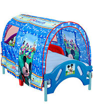 Mickey Mouse Clubhouse Toddler Tent Bed