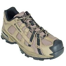 Men's Nautilus Alloy Toe Work Shoe Khaki N1318
