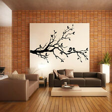 Vinilo decorativo Arbol con pajaritos Pegatinas pared